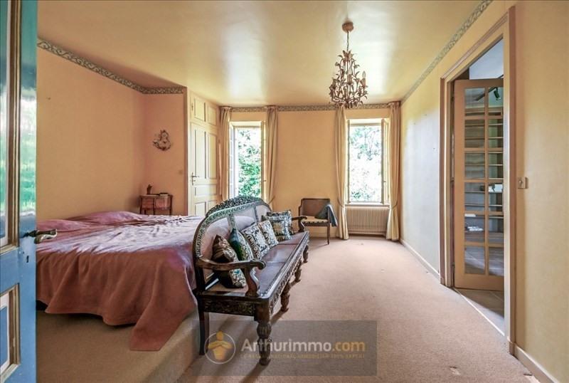 Vente maison / villa St julien 420000€ - Photo 11