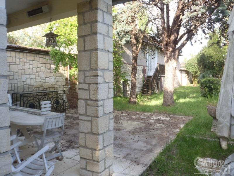 Vente de prestige maison / villa Benerville sur mer 1170000€ - Photo 6