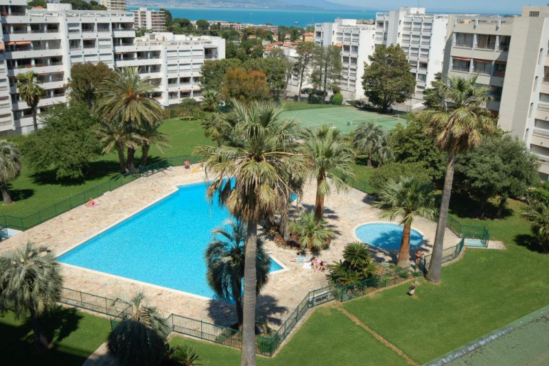 Vente appartement Antibes 450 000€ - Photo 2