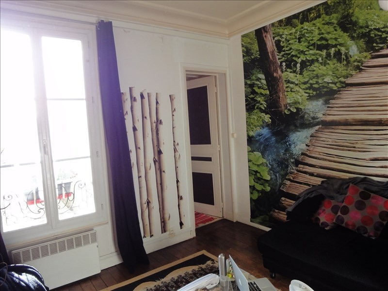 Vente appartement Vanves 205 000€ - Photo 2