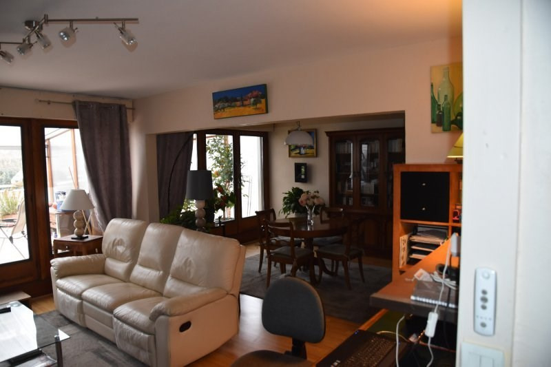 Sale apartment Tarbes 159000€ - Picture 1