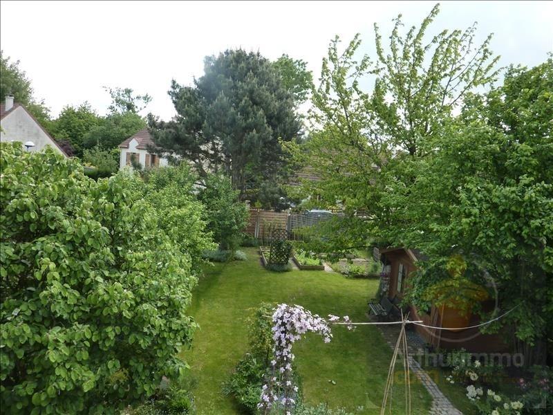 Deluxe sale house / villa Chelles 428000€ - Picture 3
