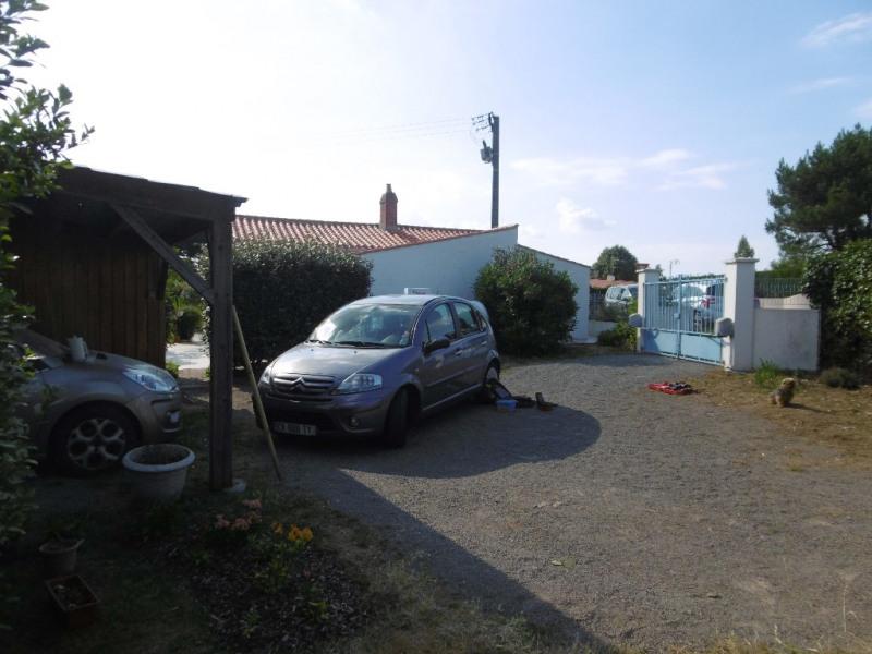 Vente maison / villa Vaire 137000€ - Photo 4