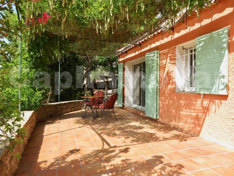 Vente de prestige maison / villa Le castellet 590000€ - Photo 3