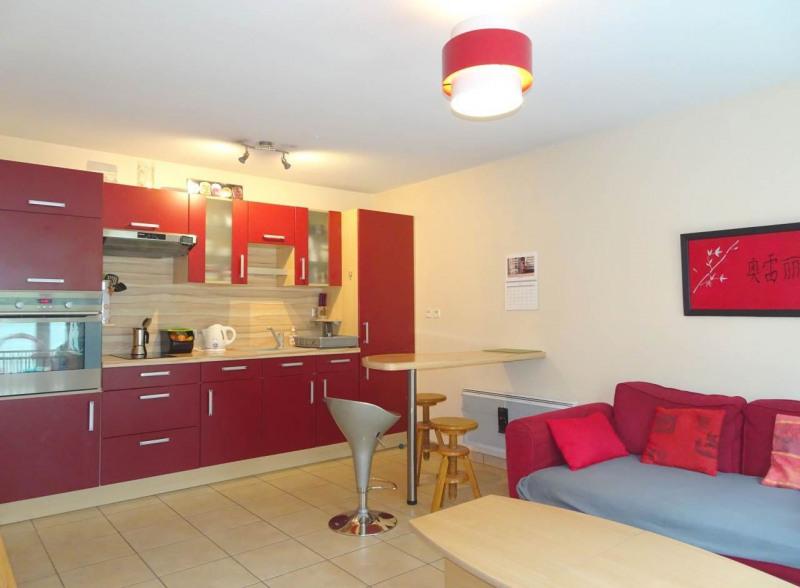 Venta  apartamento Bonneville 129000€ - Fotografía 2