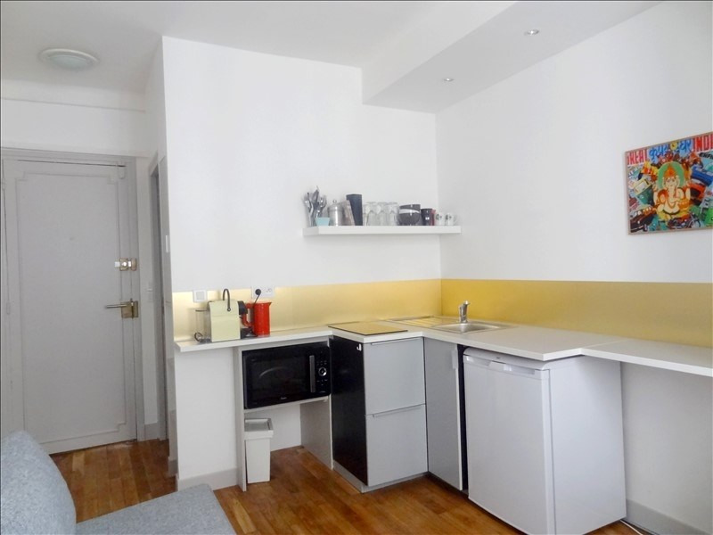 Location appartement Levallois perret 640€ CC - Photo 4