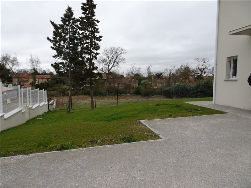 Vente maison / villa St lys 325 500€ - Photo 7