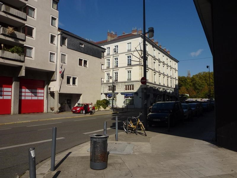 Location Bureau Grenoble 0