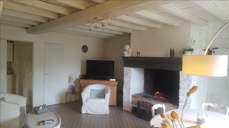 Sale house / villa Argences 282000€ - Picture 3