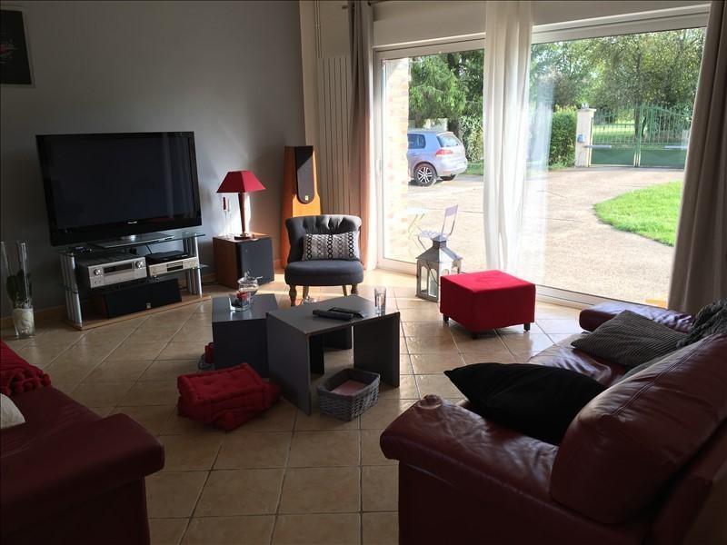 Sale house / villa Sens 297000€ - Picture 3