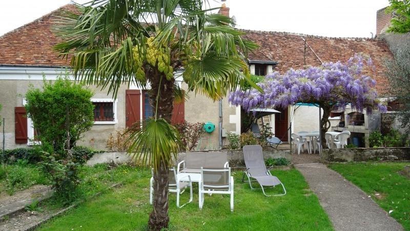 Vente maison / villa Blere 152000€ - Photo 1