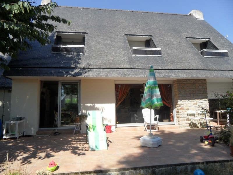 Vente maison / villa Vannes 492580€ - Photo 1