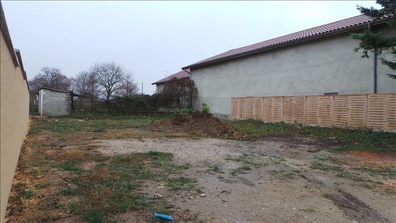 Vente maison / villa St maurice de gourdans 170000€ - Photo 2