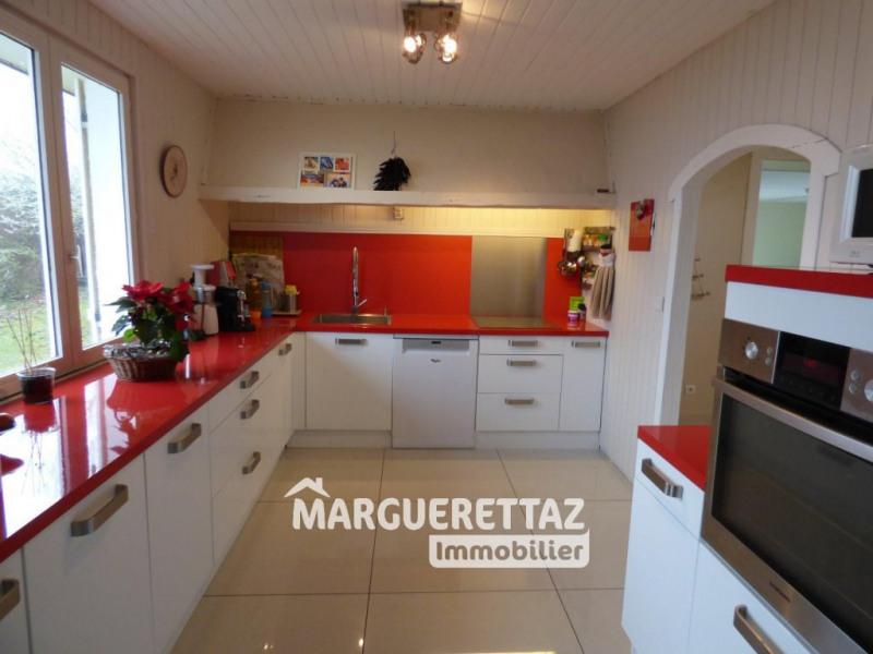 Vente maison / villa Saint-jean-de-tholome 440000€ - Photo 9