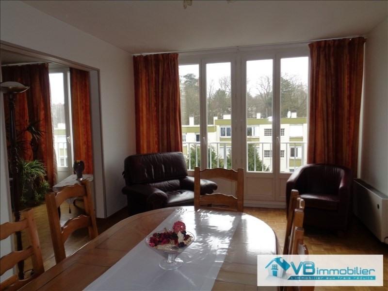 Vente appartement Longjumeau 179000€ - Photo 2
