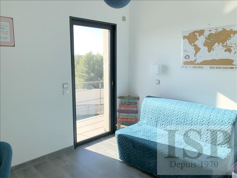 Deluxe sale house / villa Eguilles 750100€ - Picture 10