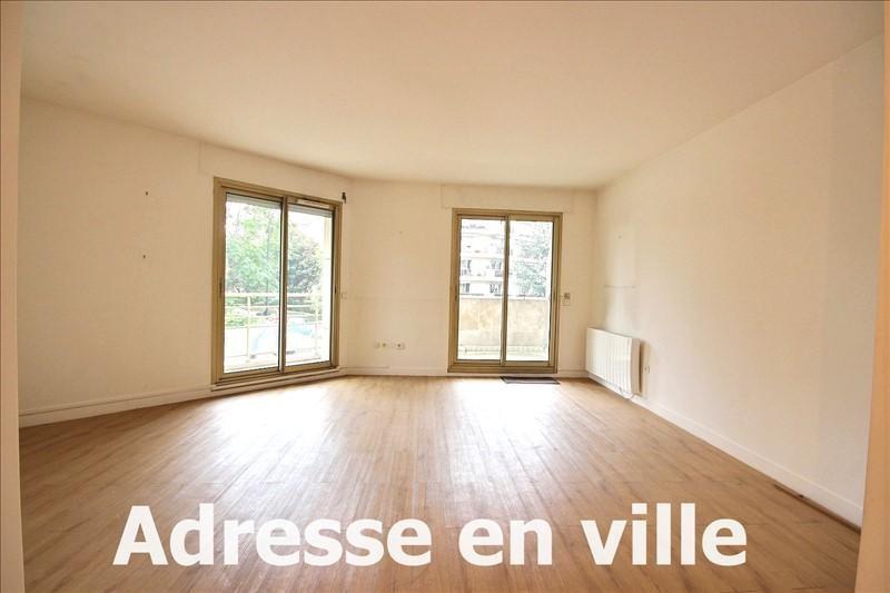 Verkoop  appartement Levallois perret 218000€ - Foto 2
