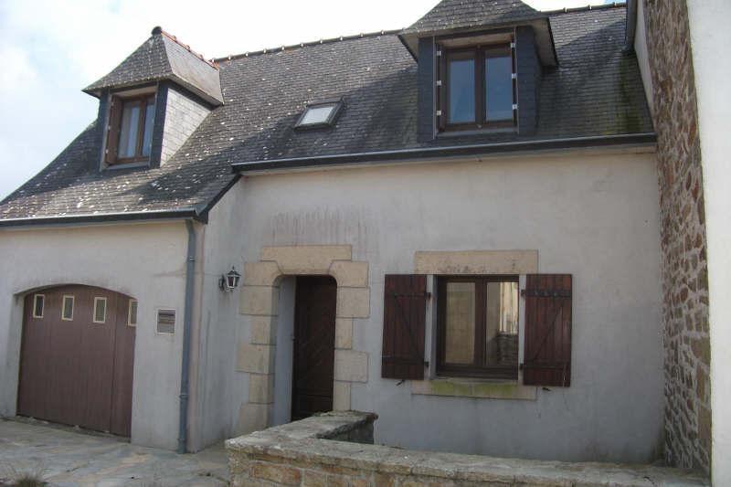 Sale house / villa Plouhinec 156900€ - Picture 2