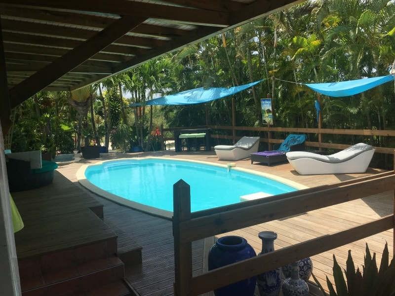Sale house / villa St francois 438700€ - Picture 3