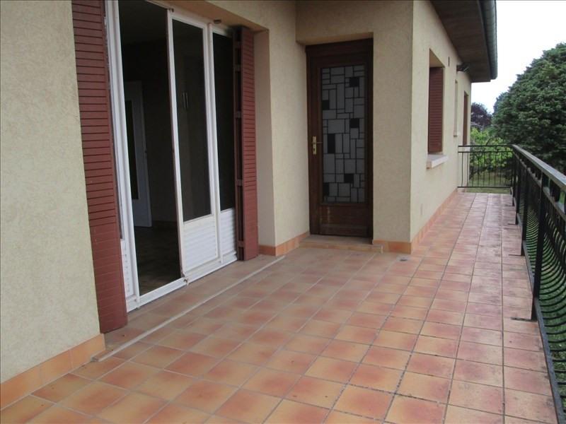Sale house / villa Pont de vaux 165000€ - Picture 10