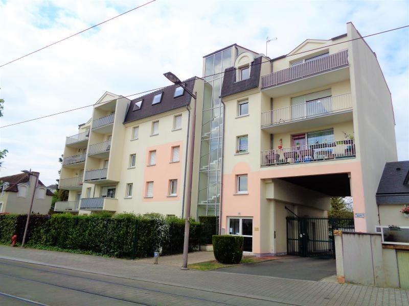 Sale apartment Fleury les aubrais 167205€ - Picture 1