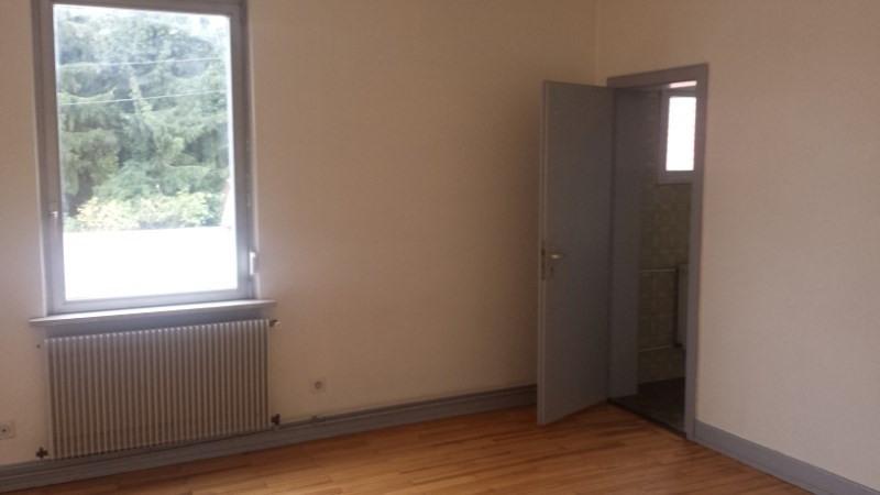 Rental apartment Bischwiller 540€ CC - Picture 3