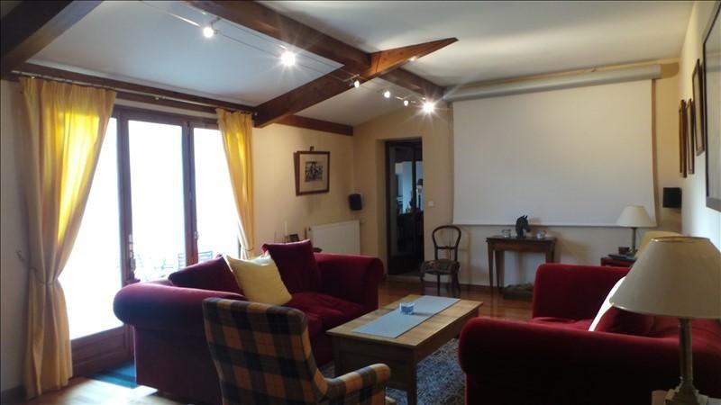Vente maison / villa St jean de niost 460000€ - Photo 6
