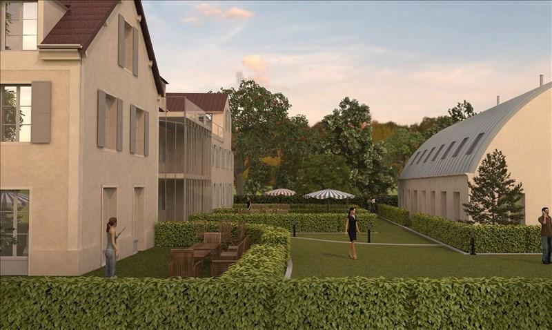 Vente terrain Croissy sur seine 380000€ - Photo 5