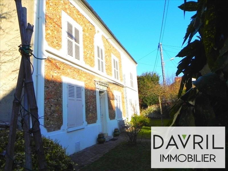 Deluxe sale house / villa Chanteloup les vignes 550000€ - Picture 4