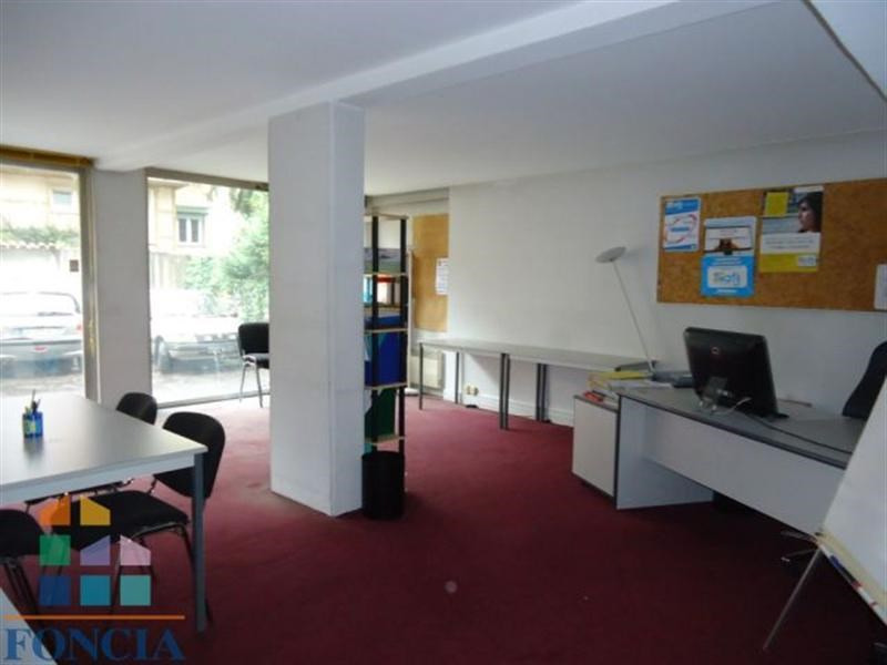 Vente Local commercial Strasbourg 0