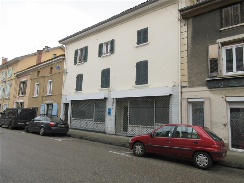Location bureau Rives 900€ HT/HC - Photo 1
