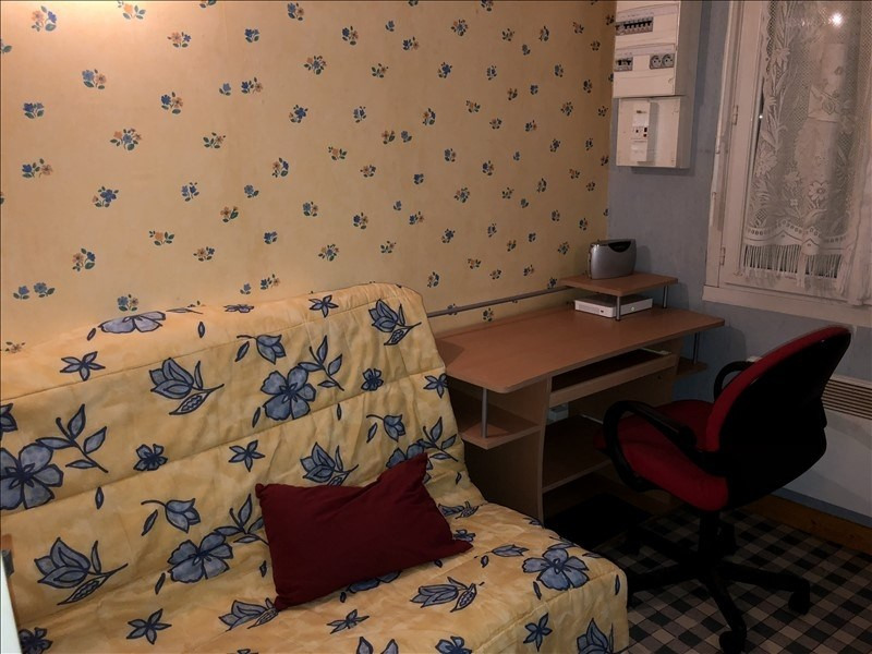 Rental apartment Nevers 295€ CC - Picture 4