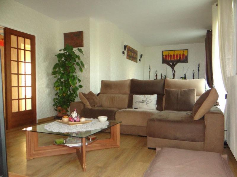 Sale house / villa Lumigny nesles ormeaux 282000€ - Picture 7