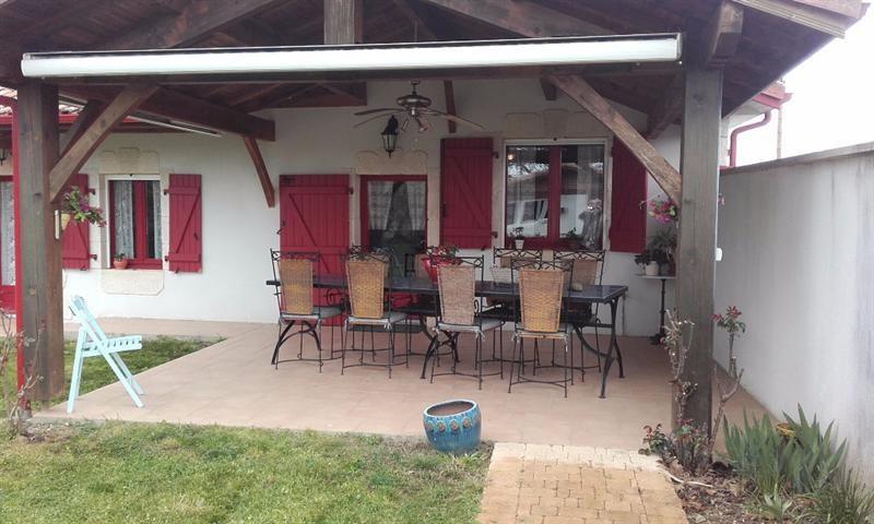 Vente maison / villa Pontonx sur l adour 525000€ - Photo 7