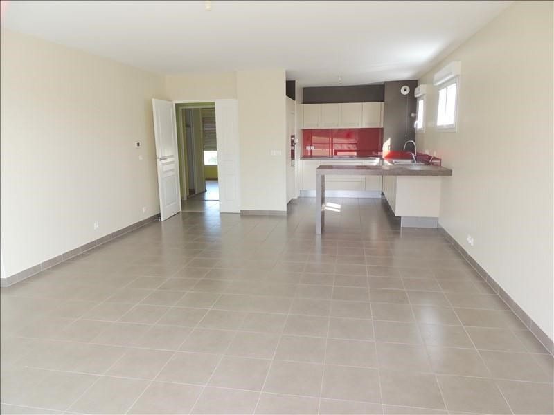 Vente appartement Prevessin-moens 415 000€ - Photo 3