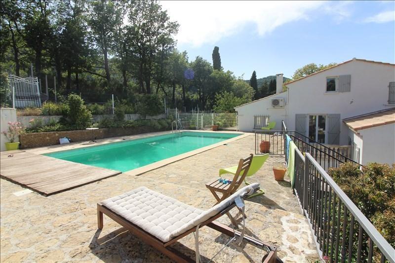 Immobile residenziali di prestigio casa St savournin 649000€ - Fotografia 2