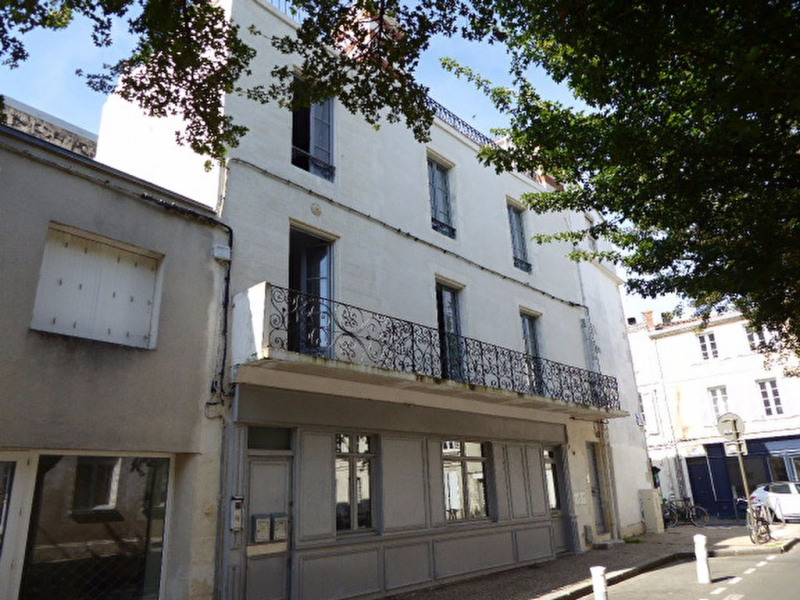 Vente appartement La rochelle 92000€ - Photo 1