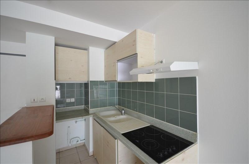 Sale apartment St denis 133000€ - Picture 2