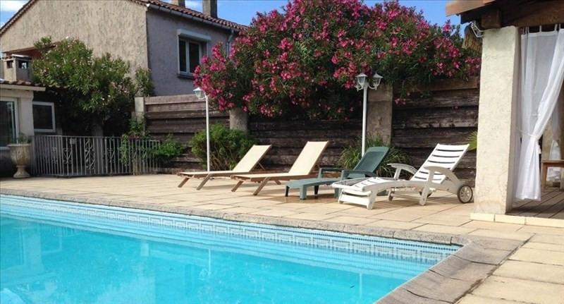 Sale house / villa Pignans 330000€ - Picture 1