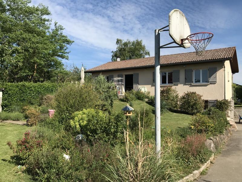 Vente maison / villa Charantonnay 325000€ - Photo 2