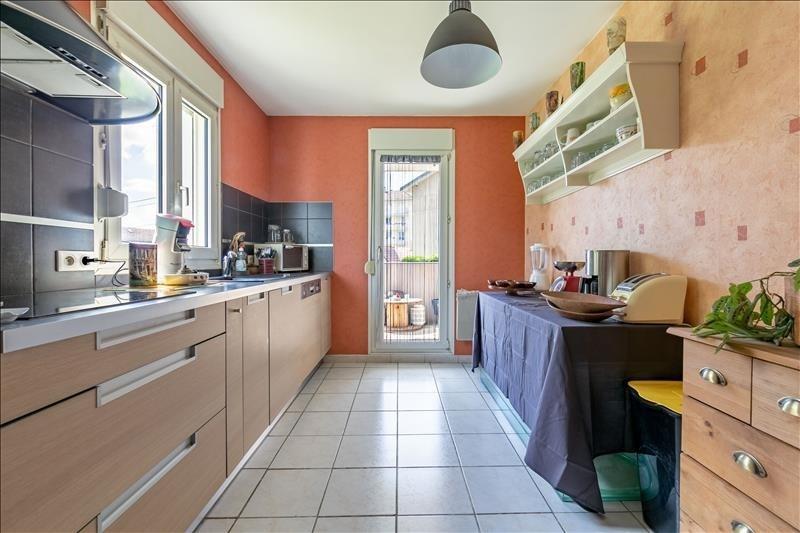 Sale apartment Besancon 123500€ - Picture 6