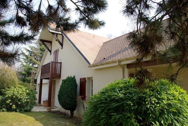 Revenda casa Villennes sur seine 850000€ - Fotografia 13