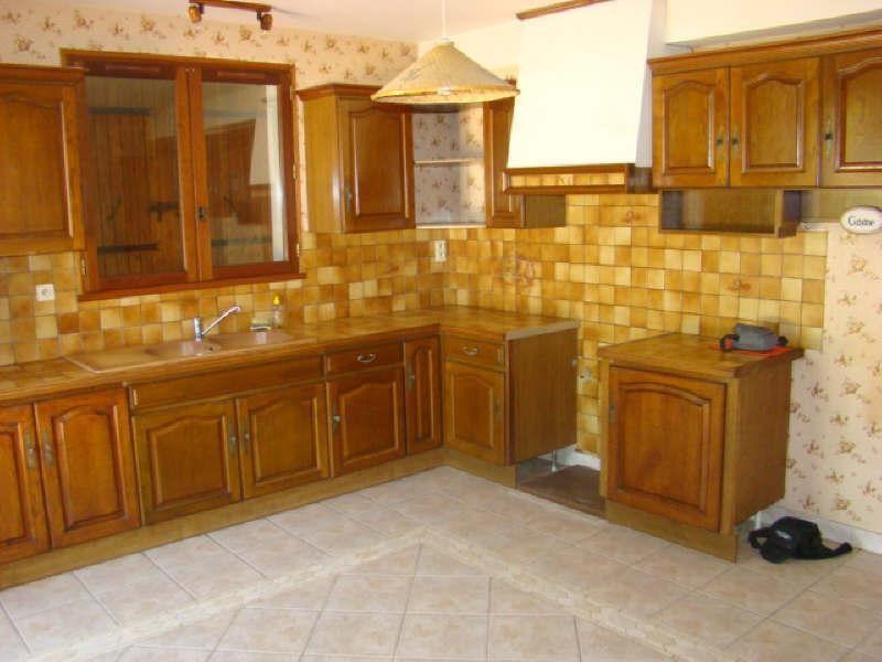 Vente maison / villa Montpon menesterol 168500€ - Photo 4