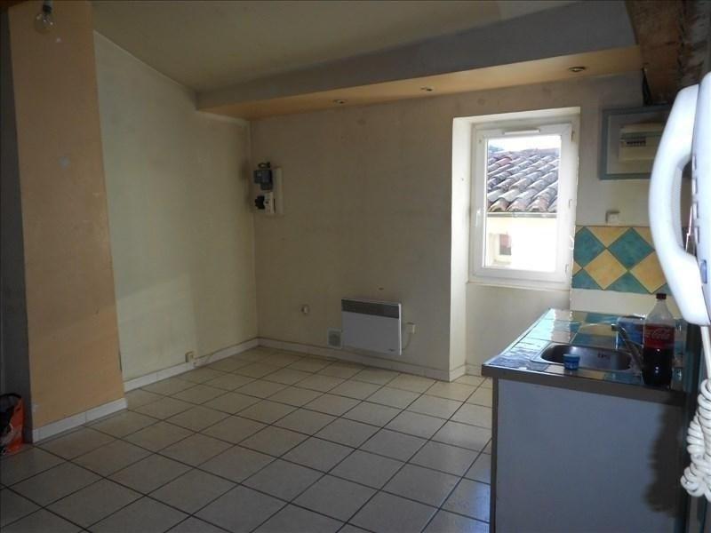 Vente appartement Lodeve 29000€ - Photo 1