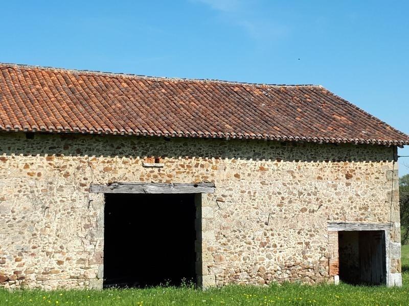 Sale house / villa Videix 127000€ - Picture 10
