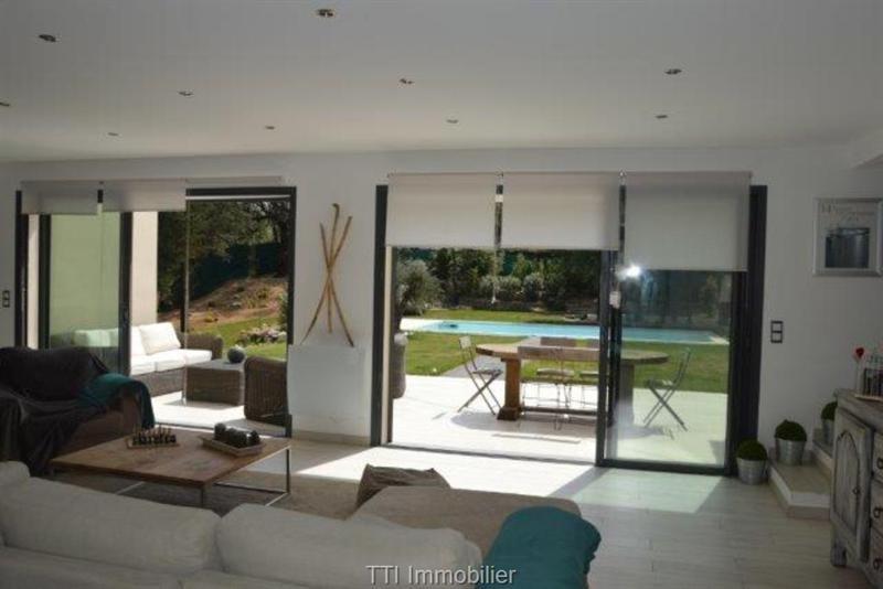 Vente maison / villa Plan de la tour 980000€ - Photo 6