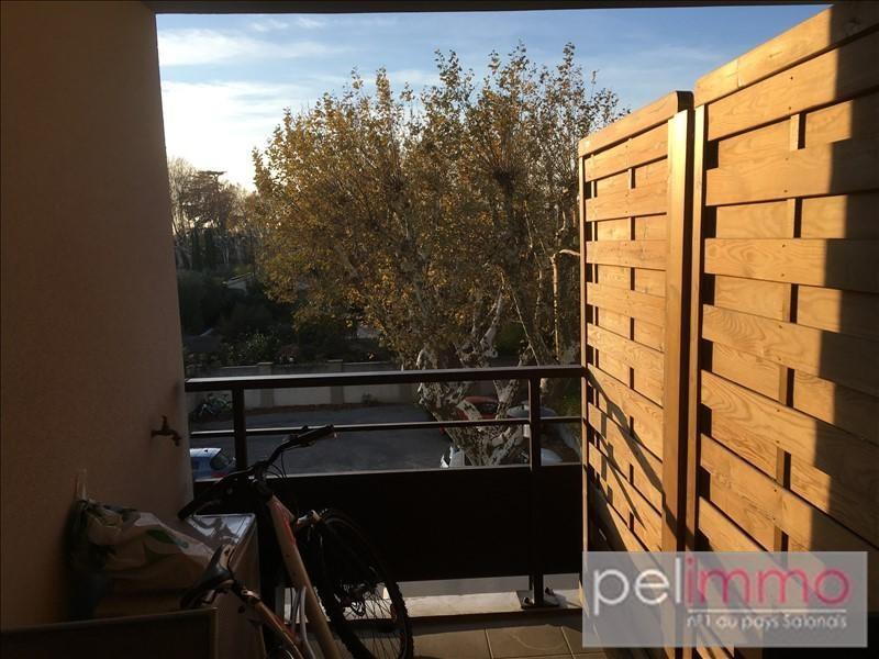 Rental apartment Pelissanne 705€ CC - Picture 4