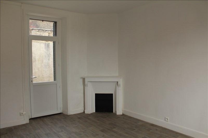 Sale apartment Quimper 88560€ - Picture 3