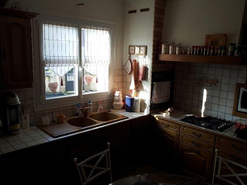 Vente maison / villa St etienne de montluc 350000€ - Photo 5