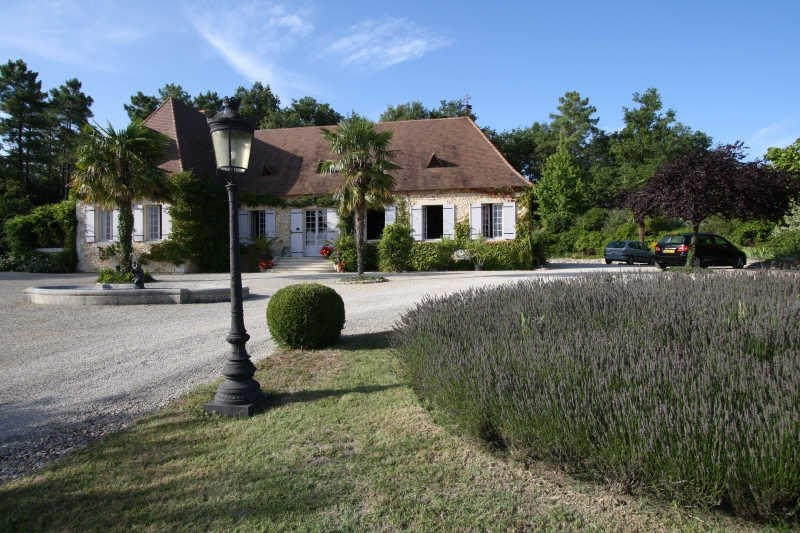 Life annuity house / villa Bergerac 300 000€ - Picture 1